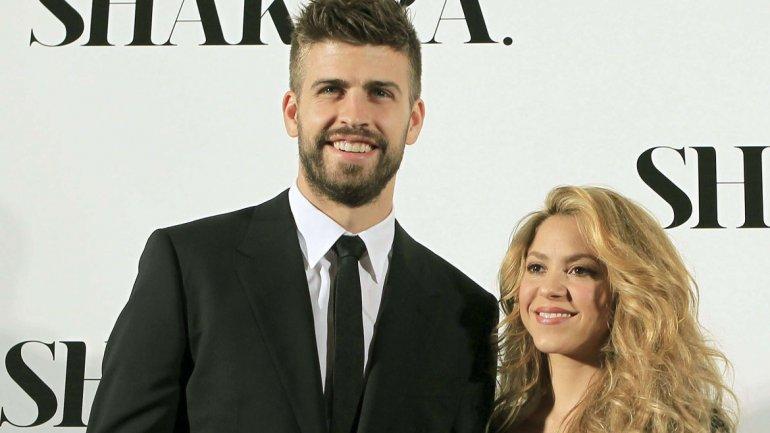 Shakira y Gerard Piqué cumplen años este 2 de febrero