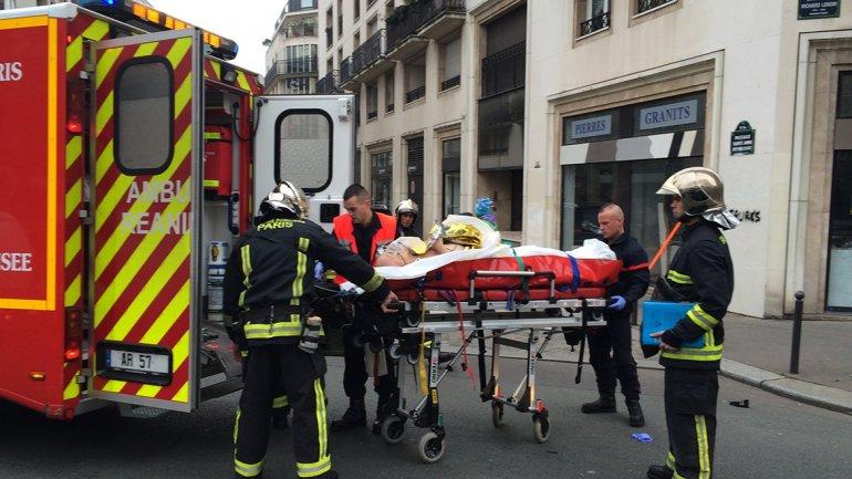 Es el peor atentado terrorista de la historia de Francia