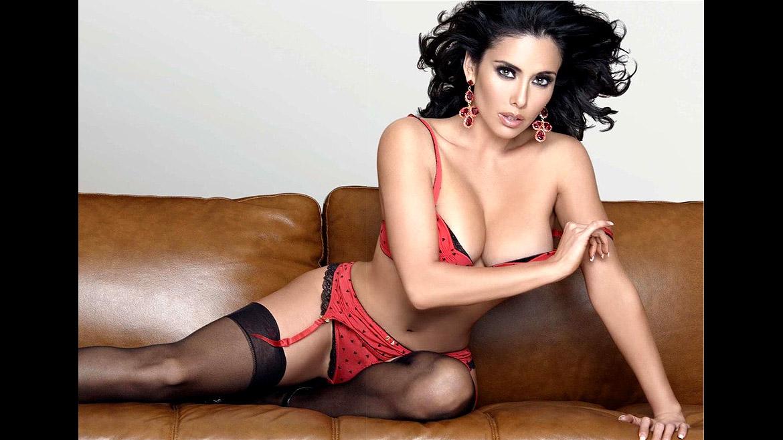 DE MEXICO PARA EL MUNDO! la impactante y hermosa modelo mexicana Sugey ...