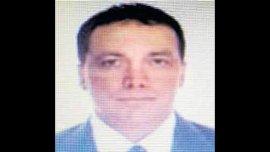 Alejandro Gracia, alias Gato Seco