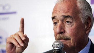 Andrés Pastrana vinculó al Chapo Guzmán con las FARC