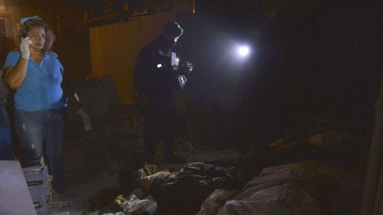 Nunca visto: Encontraron 60 cadaveres en Mexico