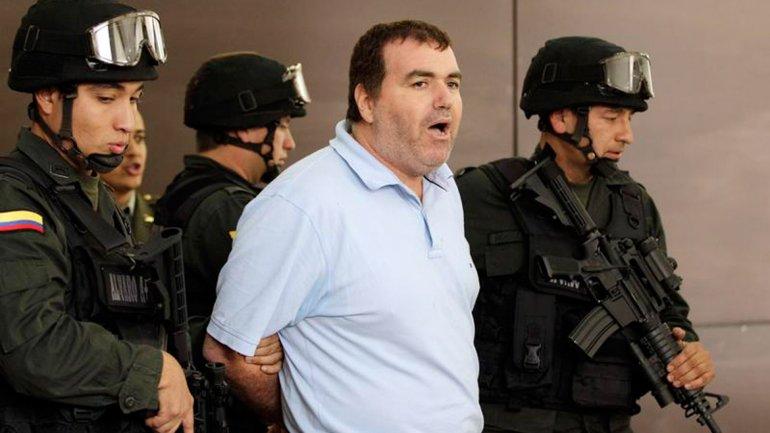 Condenan a 14 años de cárcel al narco venezolano Walid Makled 0012191484