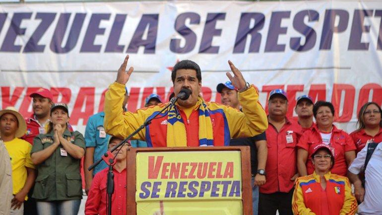 Venezuela pedirá visa a los estadounidenses que viajen a su país