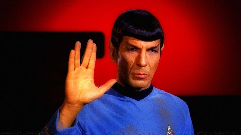 Tristeza Universal: Murió el Sr. Spock