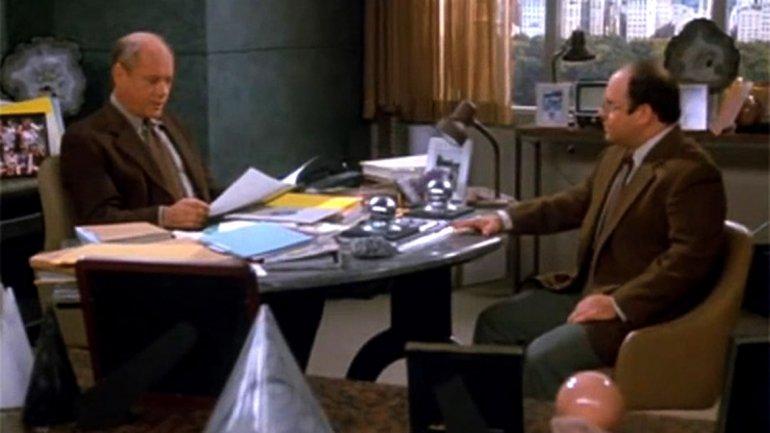 Murió un actor de 'Seinfeld'