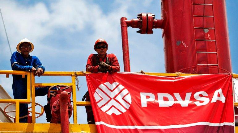 Roberto Rincón, detenido en Estados Unidos, tiene mantenía vínculos con la petrolera estatal venezolana PDVSA