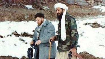 Los113 documentos fueron requisados en una incursión de fuerzas especiales estadounidenses en 2011 que culminó en la muerte de binLaden