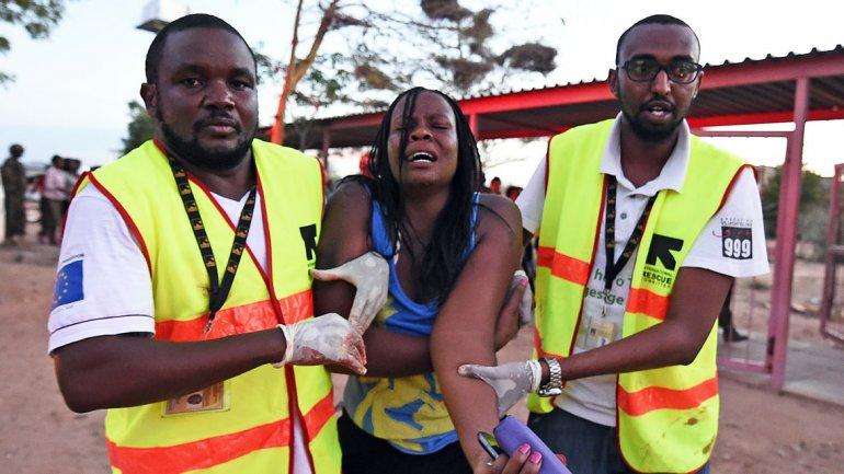 Tras masacre de Kenia, HRW advierte que es muy posible que haya más ataques