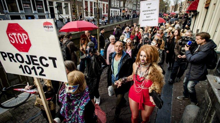 prostitutas en vitrinas prostitutas pics