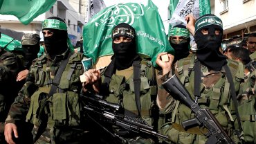Egipto acusó a Hamas por el asesinato de Hicham Barakat