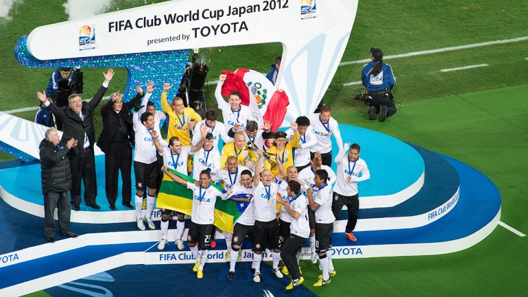 FIFA confirmó la vuelta del Mundial de Clubes a Japón