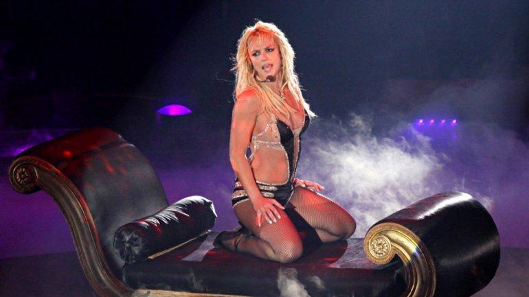 Britney Spears se presentará a partir del 24 de febrero en Las Vegas