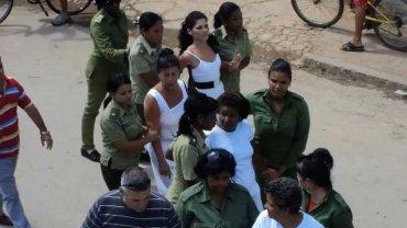 El 2015 terminó con cerca de mil detenidos por motivos políticos en Cuba