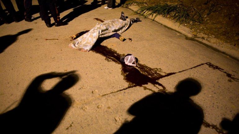 Encuesta sobre la violencia en Venezuela: un 51% registró un homicidio cerca de su casa