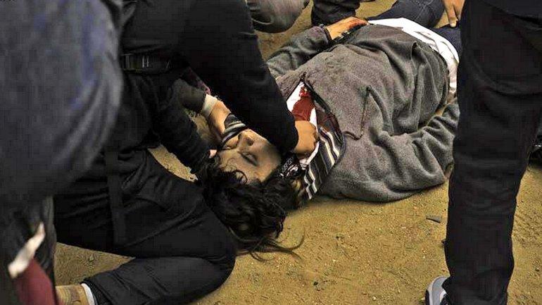 Chile: dos muertos en la movilización estudiantil de Valparaíso