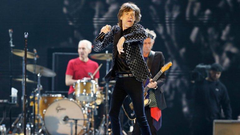 Los Rolling Stones podrían visitar Cuba en marzo de 2016. Mick Jagger, líder del grupo, se encuentra en La Habana con sus hijos