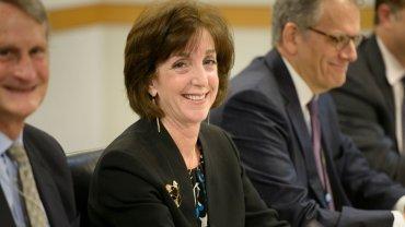 Roberta Jacobson será la embajadora estadounidense en México