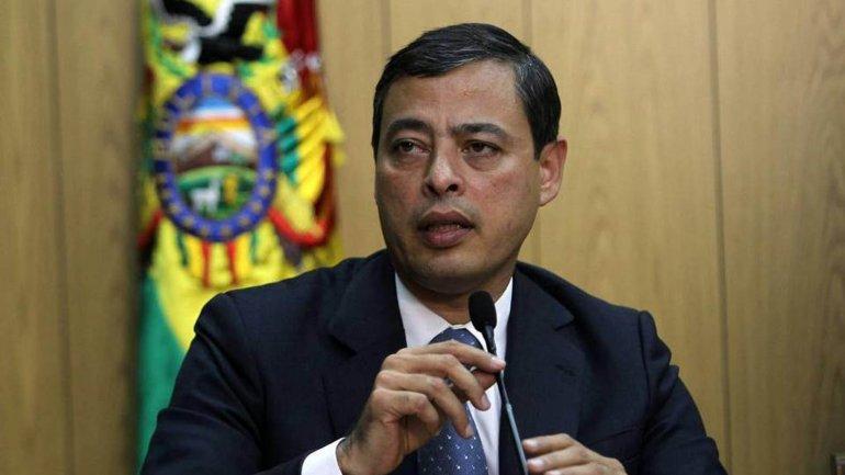 Rafael Isea, ex gobernador del estado de Aragua