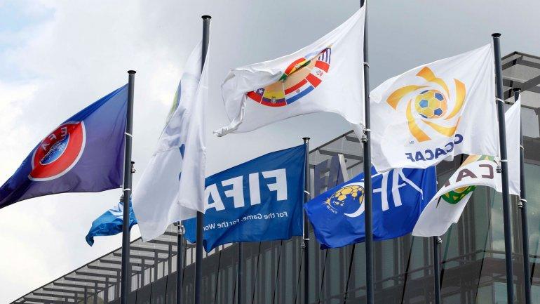 Los detalles de la corrupción en FIFA