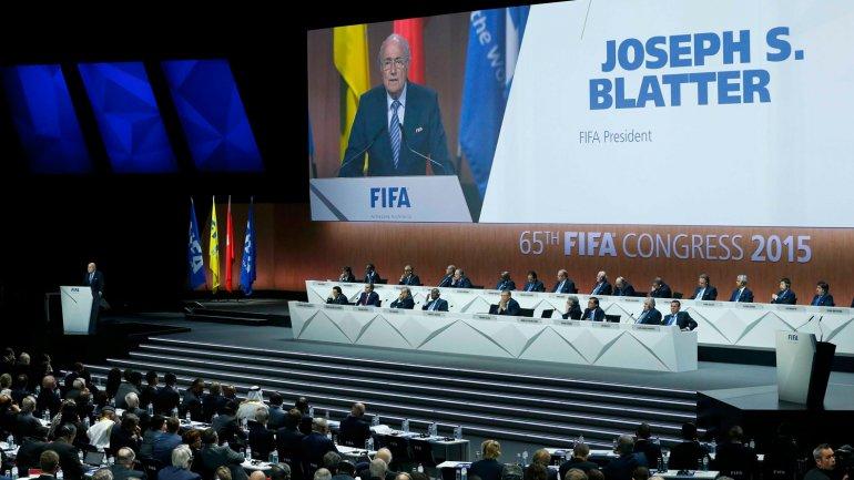Amenaza de bomba en la sede de la FIFA