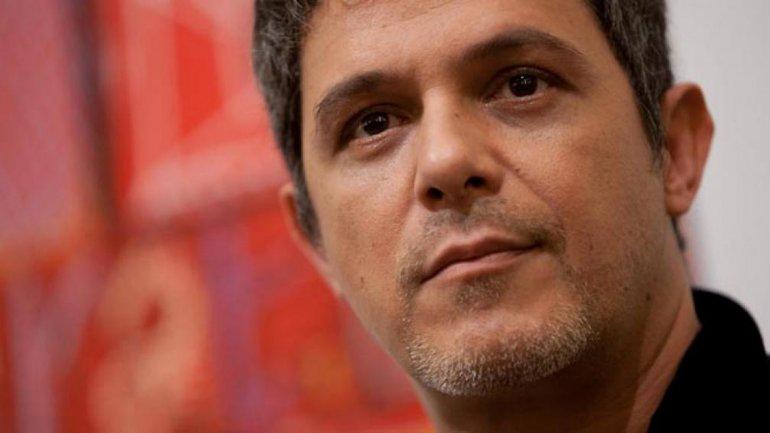Alejandro Sanz se solidarizó con el pueblo de Ecuador por el terremoto