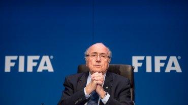 Es la última instancia de apelación que le queda a Joseph Blatter