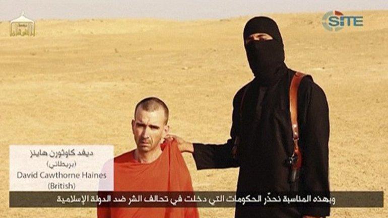 Yihadista John decapitó a periodistas y trabajadores humanitarios de Estados Unidos y el Reino Unido