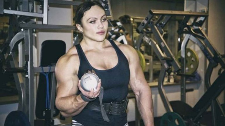 Natalia kuznetsova bodybuilder dating memes pictures