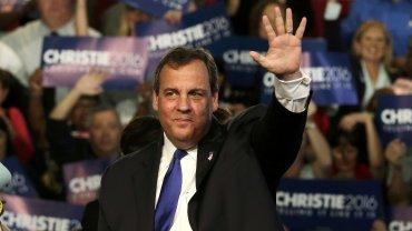 Chris Christie puso fin a su campaña por la candidatura presidencial