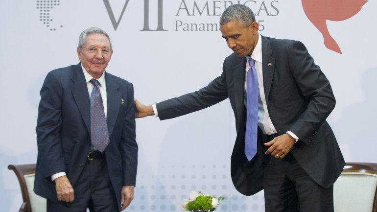 El envío de tropas cubana a Siria se da en medio del proceso de normalización de relaciones con Estados Unidos