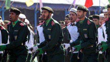 Oficiales de la Guardia Revolucionaria iraní se encuentran en Siria para apoyar al dictador Bashar al Assad