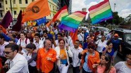 La Mesa de la Unidad Democrática denunció obstáculos en el trámite del referendo revocatorio