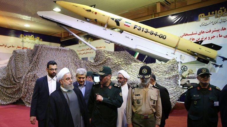 Vuelven a aparecer sospechas sobre actividades nucleares de Irán