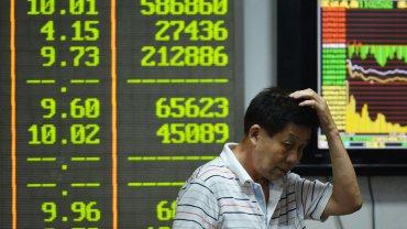 Preocupación en Shanghái por los índices negativos