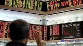 La Bolsa de Shanghái abrió con una bajada del 4,39 por ciento