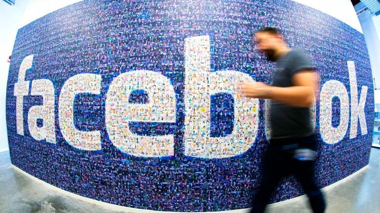 Facebook alcanzó los 1.000 millones de usuarios en un día