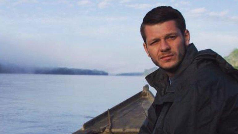 El periodista británico,Jake Hanrahan, detenido por las fuerzas turcas