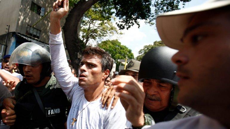 El fallo contra Leopoldo López estuvo lleno de irregularidades