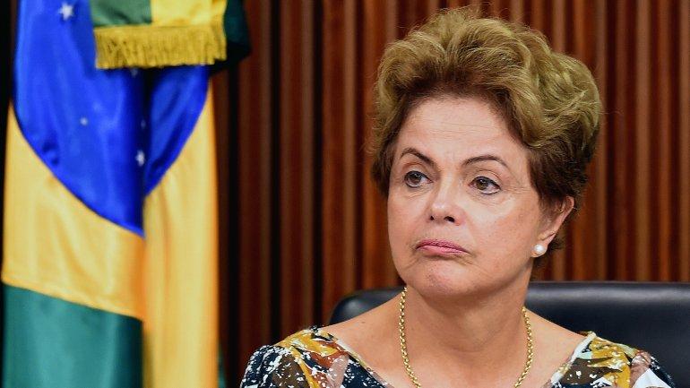 El futuro de Dilma Rousseff se define en los próximos días