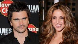 Juanes y Shakira actuarán en la gira del papa Francisco en Estados Unidos