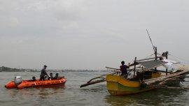 Militares hallaron el barco que habría sido utilizado para el secuestro
