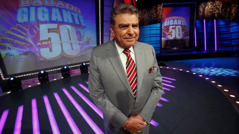 Don Francisco vuelve a la televisión estadounidense
