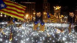 Cataluña tiene unos comicios claves para su independencia