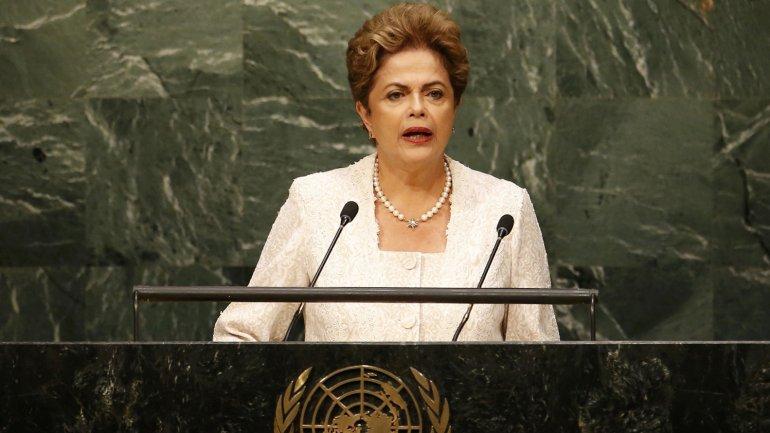 El gobierno de Dilma Rousseff condenó los ataques perpetrados por el Estado Islámico en la ciudad siria de Deir Ezzor
