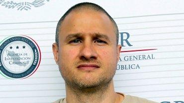 Edgar Valdezla BarbieVillareal fue detenido en 2010 por ser uno de los principales operadores del cártelde losBeltrán Leyva