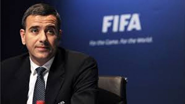 Phillipe Blatter, sobrino de Joseph Blatter, es dueño de la empresa que negociará las entradas de los Mundiales