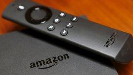 Amazon dispone de Fire TV parapara retransmitir video de internet a través de la televisión
