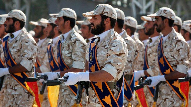 Irán pretende desestabilizar el Kurdistán