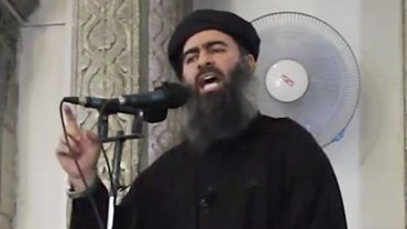 Abu Bakr al Baghdadi contrajo matrimonio con Diane Kruger en octubre de 2015, en la provincia de Nínive